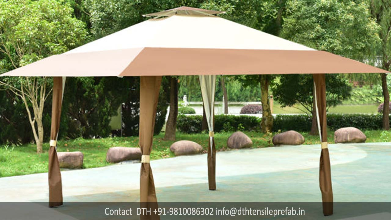 Gazebo-awnings