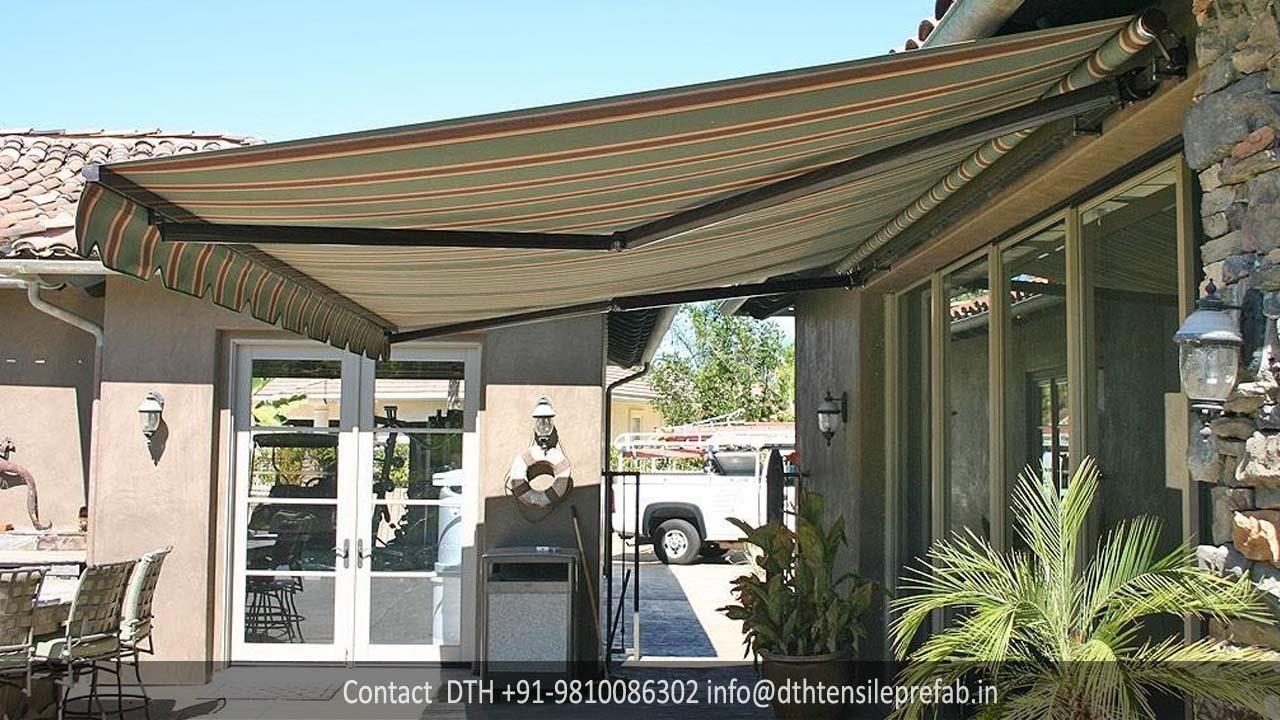 Outdoor-Awnings