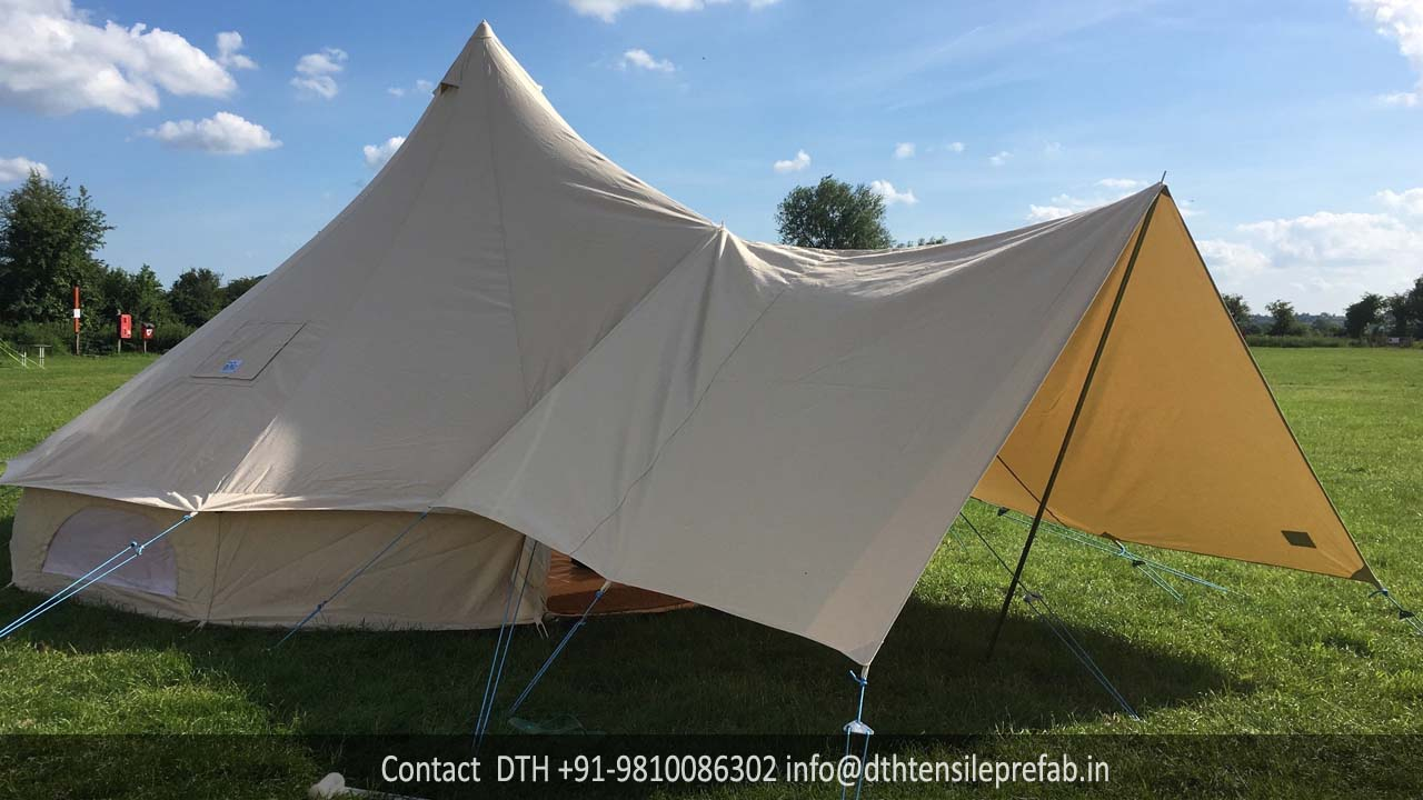 Tent-Awnings