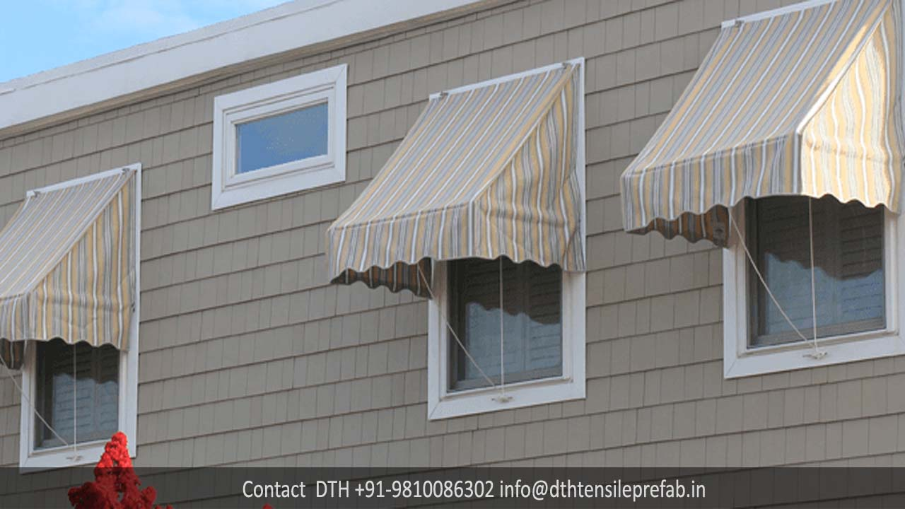 Window-Awnings